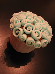 So Many Swirls (Sweet Elise) Tags: cupcakes sugar sweets toppers fondant aplusphoto