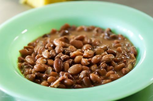porch beans cornbread 108