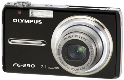 olympus fe-290 kamera 2