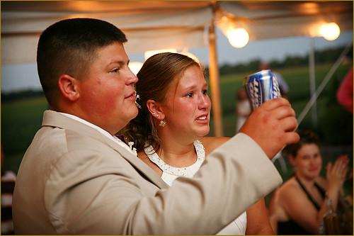 Wedding Toast Indy