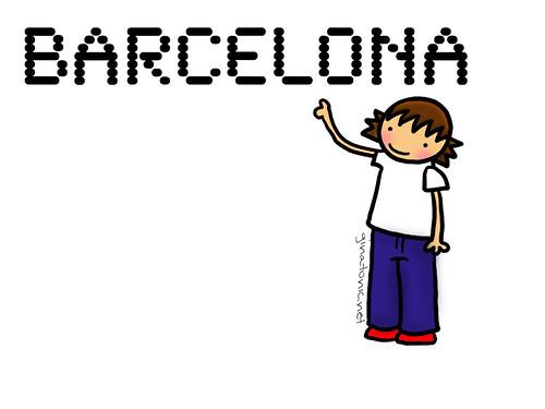 barcelona restaurantes