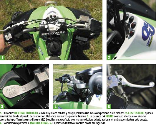 Kawasaki Kfx R Miles Per Gallon