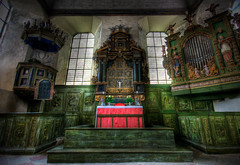 De la Gardie mansion | Oh Lord! HDR (u n c o m m o n) Tags: green church sweden hdr orton uncommon photomatix lck sigma1020 tonemapped 3exp lusic marcusclaesson ohlordbuymeamercwillya