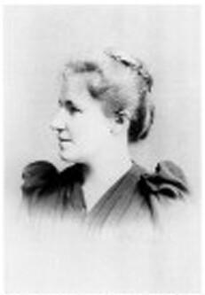 Marcella O'Grady Boveri