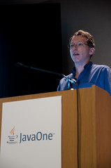 "[S314557] Mark Reinhold ""The Modular Java Platform and Project Jigsaw"", JavaOne + Develop 2010 San Francisco"