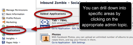 5118321993 ef79b0b995 o Facebook releases new admin panel for Facebook Pages