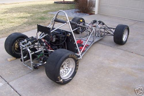 Pic Request Open Wheel Cars In Front Wheel Drive