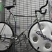 Francesco Moser - Pursuit bike