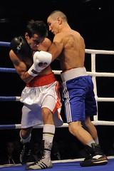 54kg bantamweight (World Series Boxing) Tags: world series boxing almaty astana arlans istanbulls