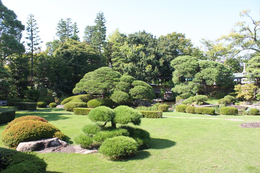 "Walking ""Shibamata"" the Town of Tora-san (10)"
