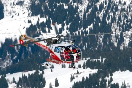 Pojištění na lyžařskou dovolenou - přehledně a stručně