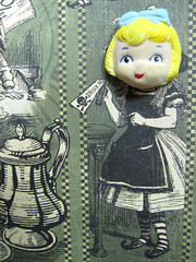 Alice Doll Part Pack! 2