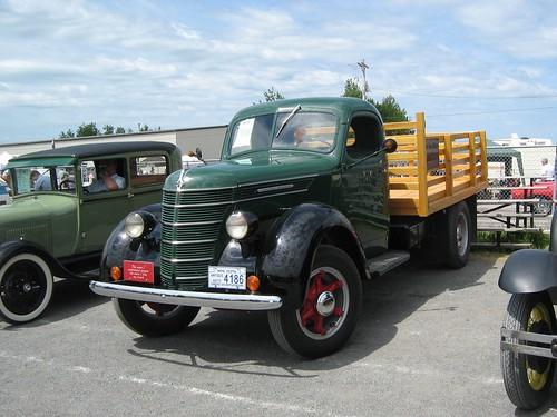 1939 International Truck - Hot Rod Network