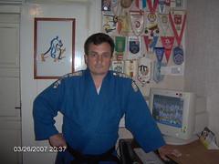 Treneris A.Kasteckas
