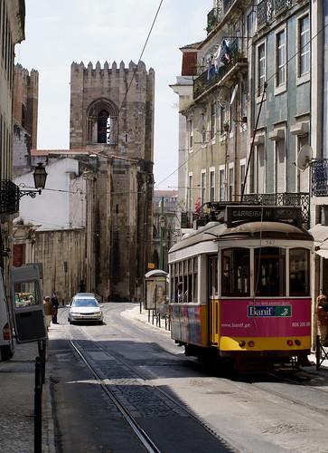 Lisboa - R. Augusto Rosa