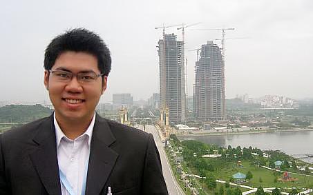 Tran Khac Hao