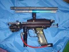 DSC05141 (Tenlow) Tags: paintball autococker sandridge tf5