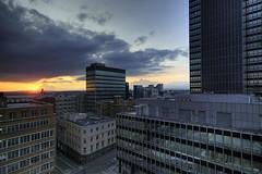 Manchester City (mrcheeky2009) Tags: sunset landscape cityscape northwest cis hdr shudehill mnchestercity