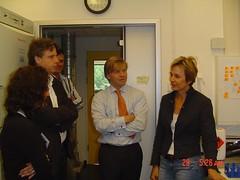 29 juni 2007 003 (Marusjka Lestrade) Tags: d66 marusjkalestrade 29juni2007 hubrechtlaboratorium