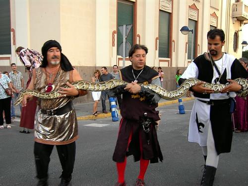 Mercado medieval 078