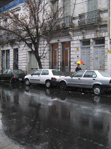 Calle Humberto Primo San Telmo