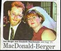 McDonald-Berger