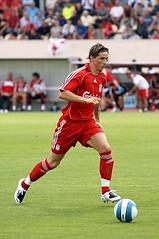 Mr. Fernando Torres