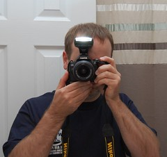 Just another test of the new camera