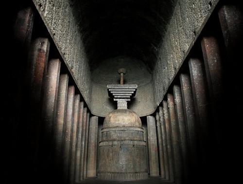 bedse caves: the mini karla