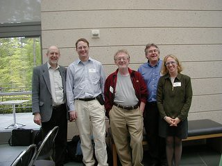 "W3C Leaders visit North Carolina • <a style=""font-size:0.8em;"" href=""http://www.flickr.com/photos/10729528@N03/973183967/"" target=""_blank"">View on Flickr</a>"