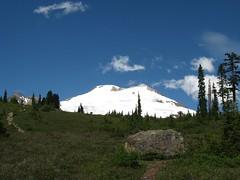 Mt Baker (1) (bkraai2003) Tags: hiking mtbaker marmots parkbutte railroadgrade
