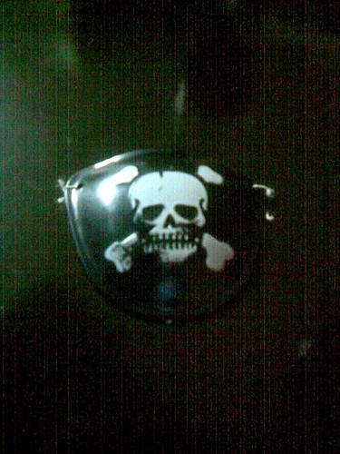 Thar be pirates