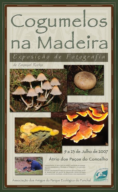 Cogumelos na Madeira - Poster.jpg