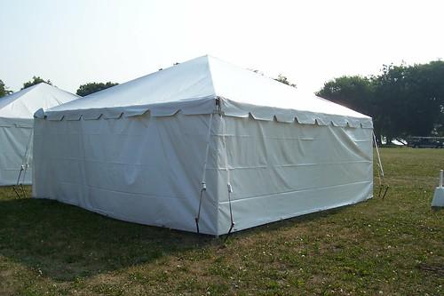tent rent in Toronto