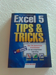 Excel 5 - Tips & Tricks