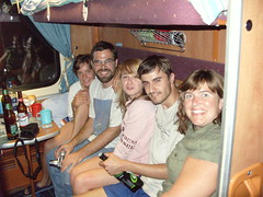De trein (AB Travel) Tags: travel rusland wereldreis travelaroundtheworld
