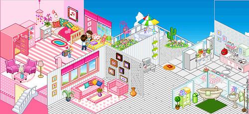 Fw: miniroom by miniroom.