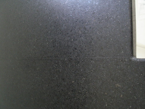 Granite closeup