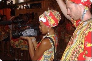 Media Units for Arts and Culture: Bahia, Brazil