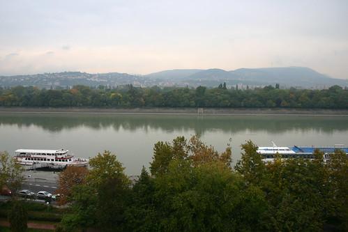 Budapest am