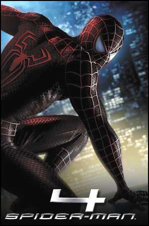 Descarga SpiderMan 4