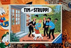 Tim und Struppi - photo Goria - click