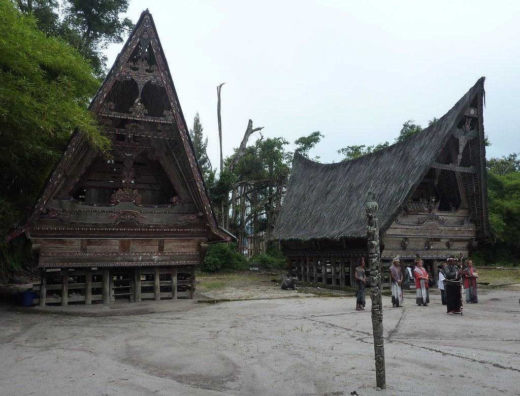 Sumatra-Samosir-Tour de l'ile (25)
