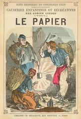 le papier p1