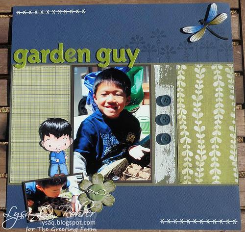 Garden GUy