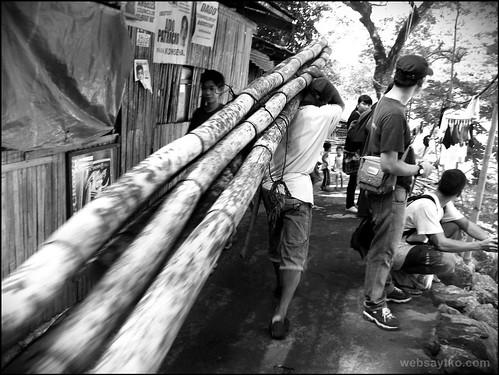 Photowalk at Wawa Dam in Montalban Rizal