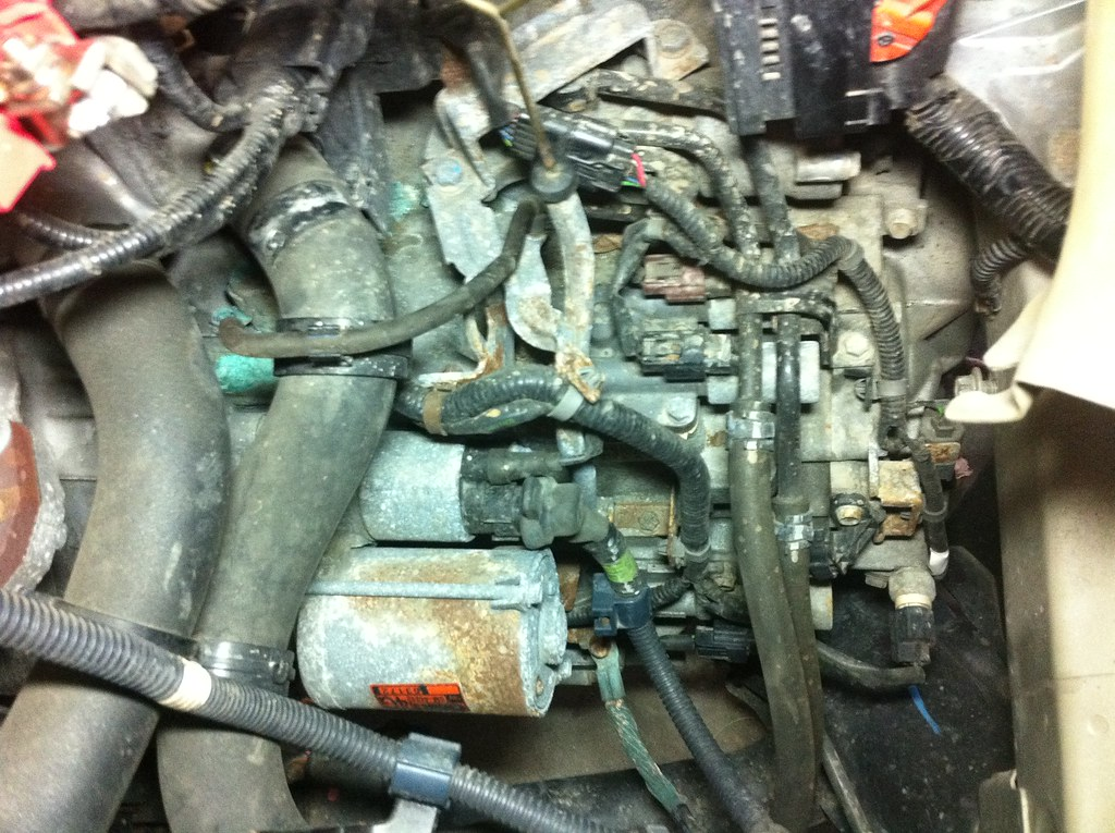 5104999591_fc9a3ac6c6_b starter problem? 2009 Honda Pilot at edmiracle.co