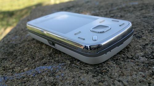 Nokia N8 Snap