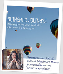 JenAuthenticJourney