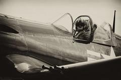 Corsair Commander (Angelo Bufalino - AirTeamImages) Tags: world museum wings nikon war wwii flight over houston airshow ii corsair nikkor lonestar 28300mm warbird 2010 f4u vought f3556 d700